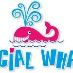 Social Whale! Εκπροσωπεί τη Θεσσαλονίκη… παγκόσμια