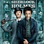 Ποια ταινία θα δούμε σήμερα; Sherlock Holmes