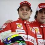 Μέχρι το 2012 στην Ferrari ο Massa