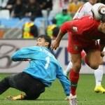 Πορτογαλία – Βόρεια Κορέα 7-0! Το σκορ του Μουντιάλ!