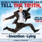 Ποια ταινία θα δούμε σήμερα; The Invention of Lying