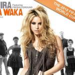 Shakira – Waka Waka: το επίσημο τραγούδι του Mundial