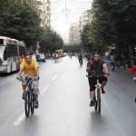 Πεζόδρομος το κέντρο της Θεσσαλονίκης μία φορά τον μήνα