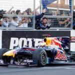 F1: Ιαπωνία: Ο Vettel o μεγάλος νικητής