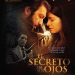 Ποια ταινία θα δούμε σήμερα; El Secreto De Sus Ojos (Το Μυστικό στα Μάτια της)
