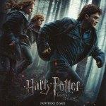 Ποια ταινία θα δούμε σήμερα; Harry Potter and the Deathly Hallows: Part 1