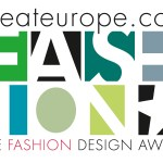 CREATE EUROPE // THE FASHION DESIGN AWARD!