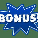 Όλοι ψάχνουν ένα bonus