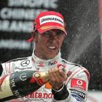 F1: Κίνα: Ο Hamilton την νίκη, ο Webber τις εντυπώσεις