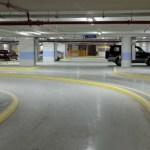 Δύο νέα πάρκινγκ σχεδιάζονται για την Θεσσαλονίκη