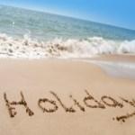 Πάμε διακοπές!!!