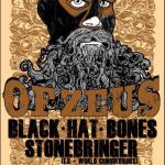 Planet of Zeus και Black Hat Bones μαζί στο An Club