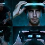 Συσκευή εικονικής πραγματικότητας ή αλλιώς Sony HMZ-T1