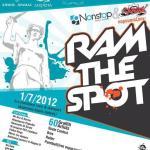 Ram the spot festival