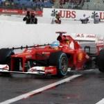 F1: Γερμανία: Δύο συνεχόμενες pole position για τον Fernando Alonso