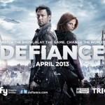 """Defiance"": Νέα Σειρά στο Syfy – Απρίλιος 2013!"