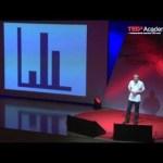 (TEDx Inside) Διομήδης Σπινέλλης – Τεχνικές ανταρτοπόλεμου στο δημόσιο [24:25]