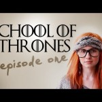 School of thrones. Επεισόδιο 1 [05:04]