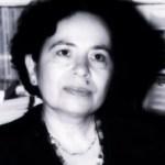 Αλκυόνη Παπαδάκη, η ποιήτρια συγγραφέας