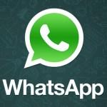 64 δισεκατομμύρια μηνύματα μέσα μία μέρα διακίνησε το WhatsApp