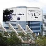«Helix»: Νέα Σειρά του Syfy από τον Δημιουργό του Battlestar Galactica Ron D. Moore