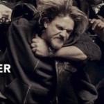 """""""Sons of Anarchy"""" 6ος Κύκλος: Πρώτο Επίσημο Teaser Trailer!"""
