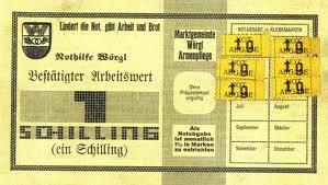 worgl 1932