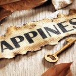 Το κλειδί της ευτυχίας