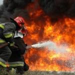 Είμαι 26χρονών και είμαι πυροσβέστης
