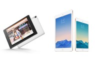 Clash of the Titans: iPad Air 2 VS Nexus 9