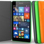 Microsoft Lumia 535, είναι επίσημο