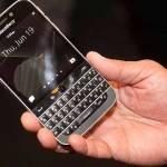 Blackberry Classic: Πίσω στα παλιά