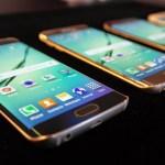 Samsung: Αναμένει ρεκόρ απο τα S6 / S6 Edge.