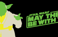 May The Fourth Be With You..!