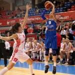 EuroBasket Γυναικών 2015