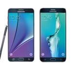 Πείτε «γειά» στα νέα Galaxy Note 5 και Galaxy S6 Edge+!