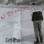 To οργισμένο  μήνυμα ψηφοφόρου στα Χανιά με τη φωτογραφία του μικρού προσφυγόπολου