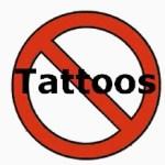Tattoo: Τέχνη ή μόδα;