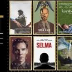 Κινηματογραφική ανασκόπηση 2015