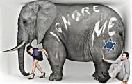 Ο (απροκάλυπτα - προκλητικός) ελέφαντας μέσα στο δωμάτιο...