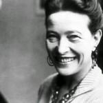 Προδομένη Γυναίκα, Σιμόν Ντε Μπωβουάρ