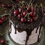 Μία άκρως καλοκαιρινή συνταγή για κέικ-τούρτα!