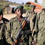 Εμφύλιος στη Ρουάντα