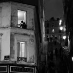 Η μουσική που ακούγεται από τα θερινά μπαλκόνια της Αθήνας.