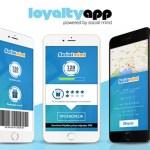 Mobile loyalty app από την Social Mind