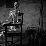 Περιμένοντας… ξέχασα να ζήσω…
