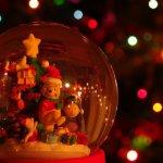 Χριστουγεννιάτικες σκέψεις…