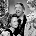 All time Christmas classic: It's a Wonderful Life