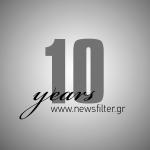 10 χρόνια newsfilter.gr