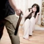 Η βία της διπλανής πόρτας – Μίλα!